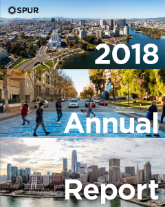SPUR-2018-annual-report-cover